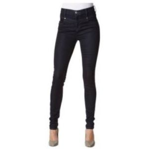 Guess Iconic Skinny Ultra Skinny Leg High Rise